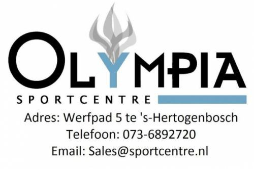 10 Olympia sportcentre