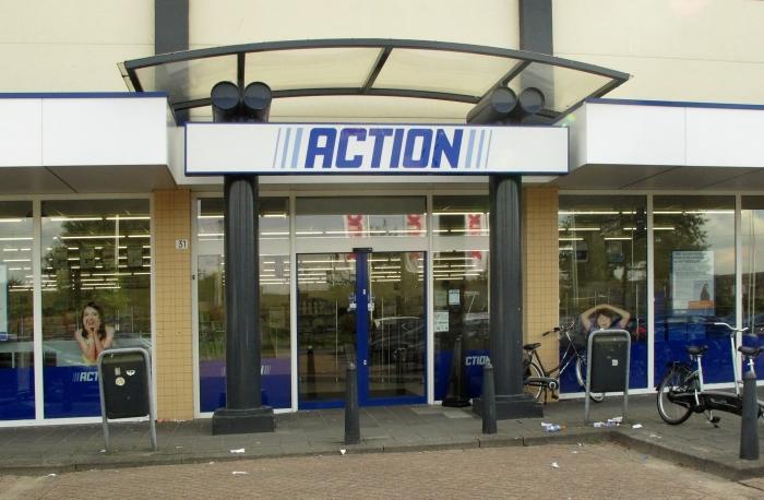 Impuls winkelgebied Orthenpoort